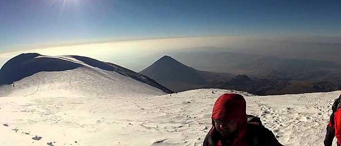 Ağrı Dağı'nın Turizmi