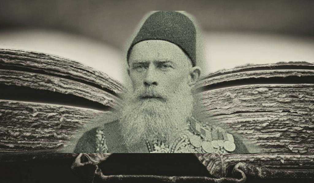 Ahmet Cevdet Paşa Kimdir? Hayatı ve Eserleri