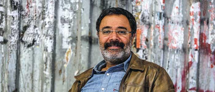 Ahmet Ümit'in Hayatı