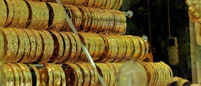 Altının Kullanım Alanları Nelerdir?