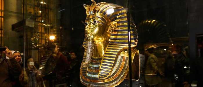 Altın Tarihi - Altının Tarihçesi
