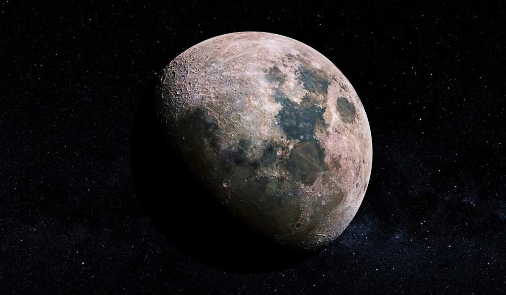 Ay Nedir? Özellikleri ve Hareketleri Nelerdir?