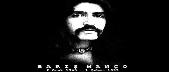 Barış Manço'nun Vefatı