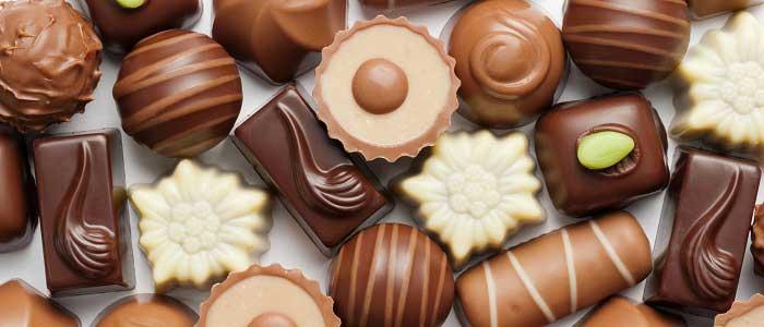 Çikolatanın Çeşitleri Nelerdir?