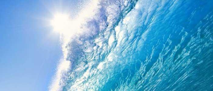 Deniz Suyu Nedir?