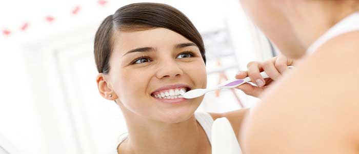 Doğru Diş Fırçalama Tekniği Nedir?