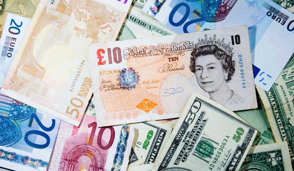 Forex'te Dolar, Euro, Sterlin Alım Satımı Nasıl Yapılır?
