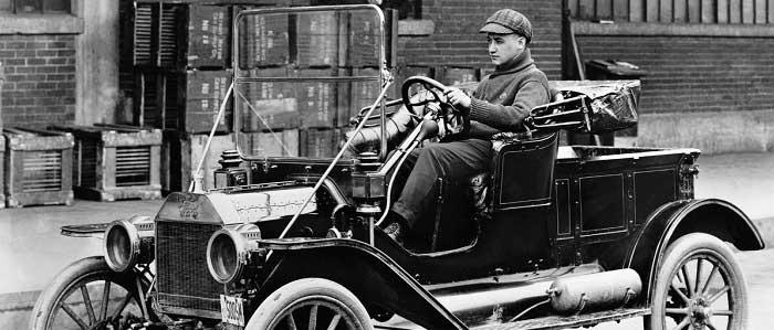 İlk Benzinli Otomobili Kim Tarafından ve Nasıl Bulundu?