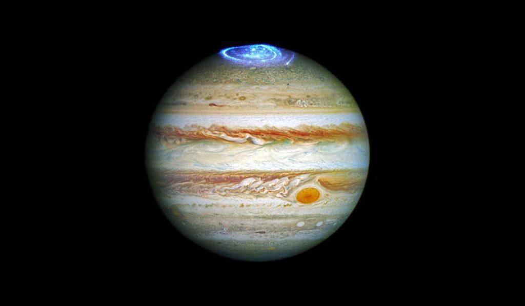 Jüpiter Gezegeni Hakkında Bilgi; Genel ve Fiziksel Özellikleri, Tarihçesi