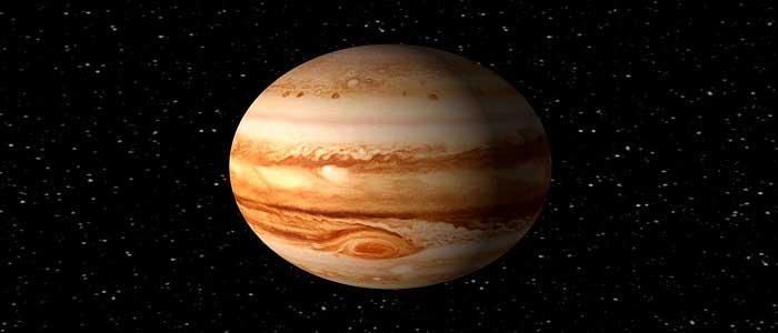 Jüpiter Gezegeninin Özellikleri Nelerdir?