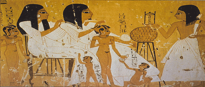 Parfümün Tarihçesi