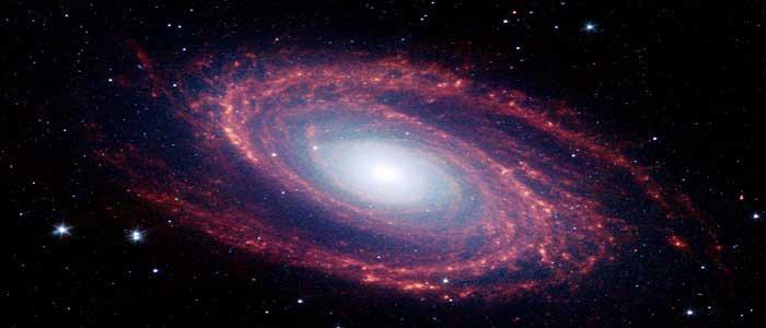 Sarmal Galaksiler
