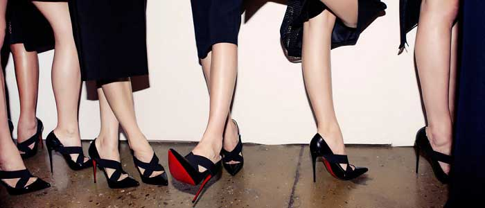 Topuklu Ayakkabı Alırken Dikkat Edilmesi Gerekenler
