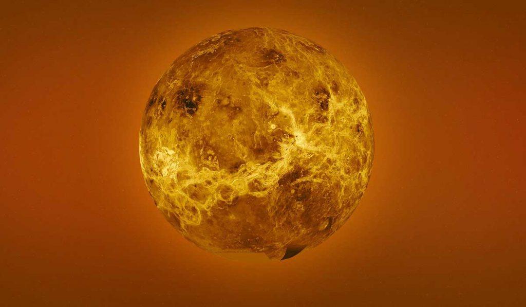 Venüs Gezegeni Hakkında Bilgi; Genel ve Fiziksel Özellikleri, Tarihçesi