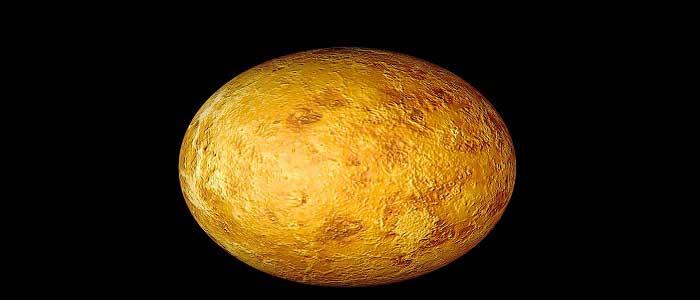 Venüs Gezegeninin Özellikleri Nelerdir?