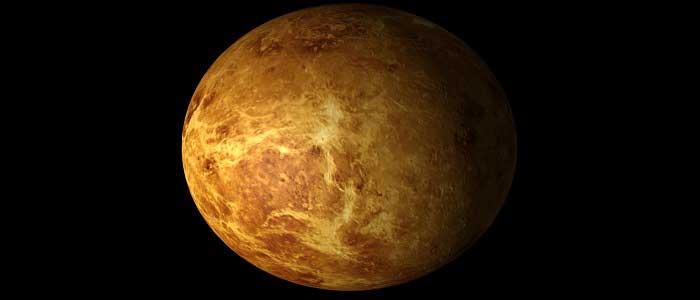 Venüs Gezegenini Tarihçesi