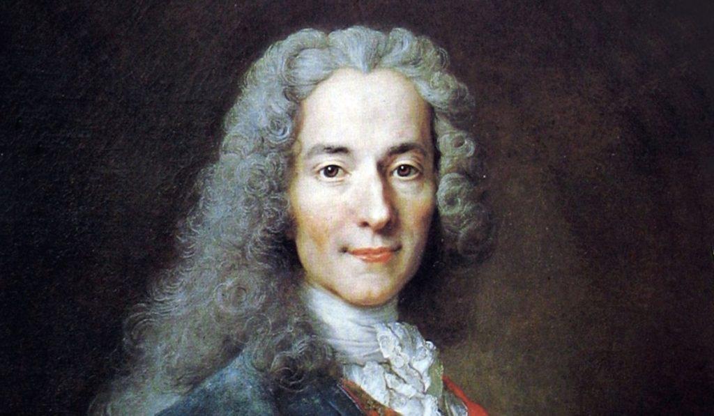 Voltaire Kimdir? Hayatı ve Eserleri