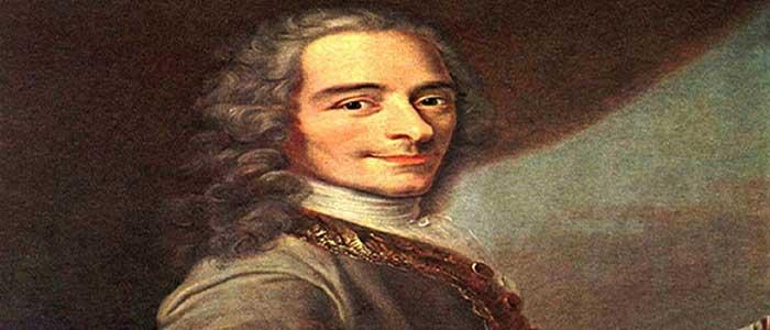 Voltaire Kimdir?