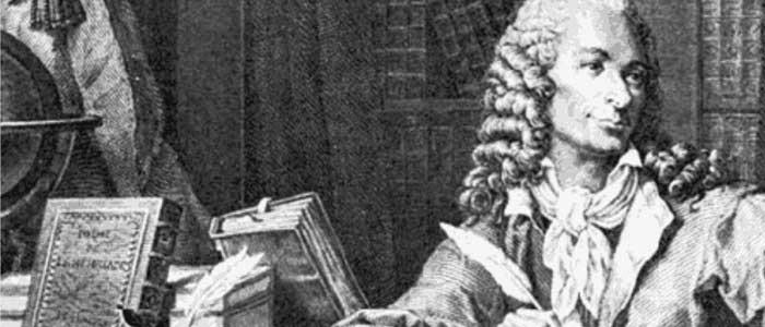 Voltaire'in Hayatı