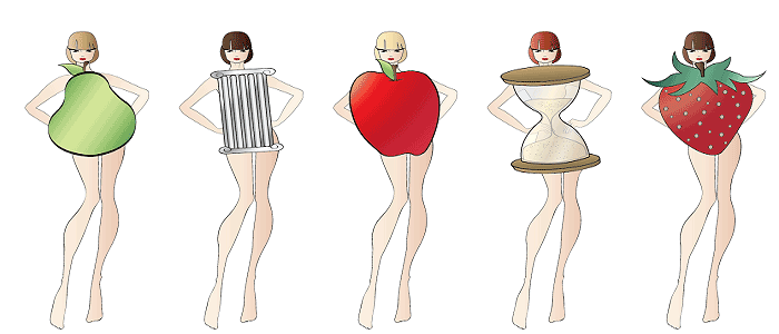 Vücut Tipine Göre Nasıl Giyinmeli?