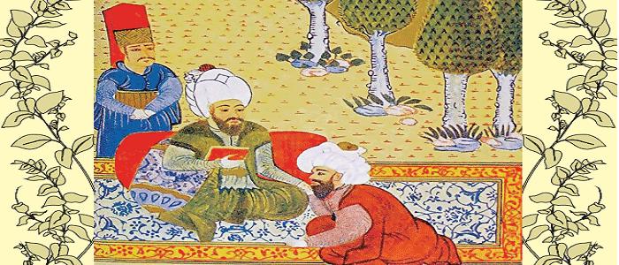 Ali Kuşçu'nun Eserleri