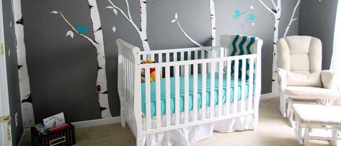 Bebek Odasının Mobilyası Nasıl Olmalı? Neye Göre Seçilmeli?