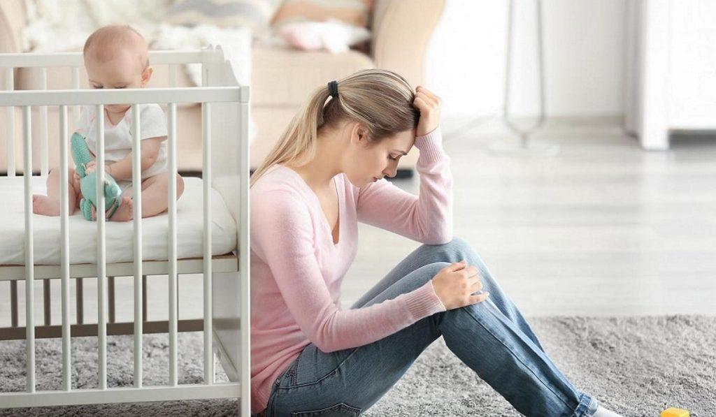 Doğum Sonrası Depresyonu Nedir? Nedenleri, Belirtileri ve Tedavisi Nelerdir?