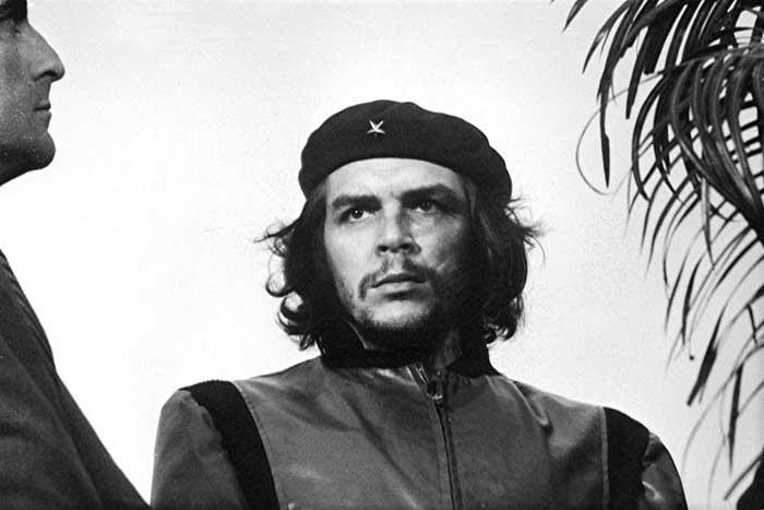 Ernesto Che Guevara Kimdir? Hayatı ve Eserleri