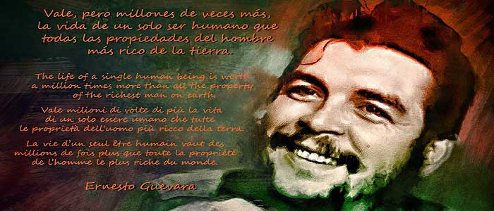 Ernesto Che Guevara'nın Eserleri