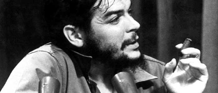 Ernesto Che Guevara'nın Hayatı