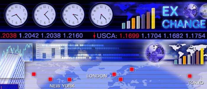 Forex İşlem Saati Nedir?