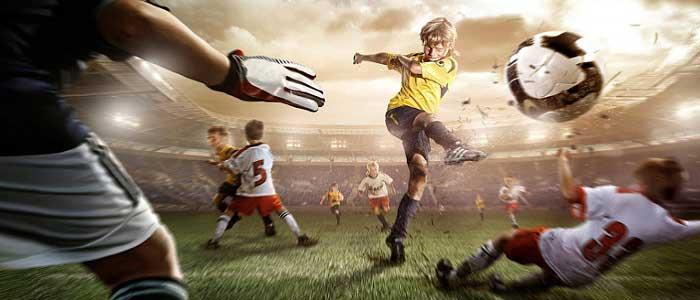 Futbol Nasıl Oynanır?