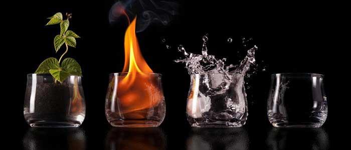 Gazların Çeşitleri ve Özellikleri