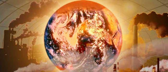 Global Düzeyde Etkilenmeler