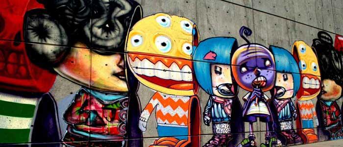 Grafitinin Tarihçesi