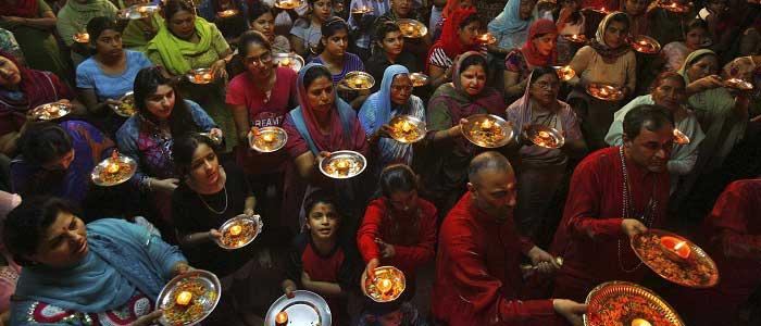 Hinduizm'in İnançları Nelerdir?