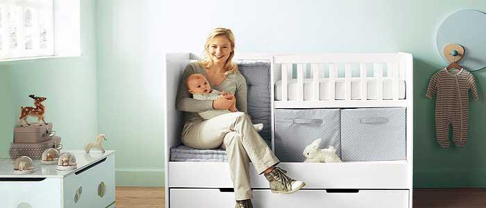 İyi Bir Bebek Odası Nasıl Olmalı? Nasıl Dekore Edilmeli?