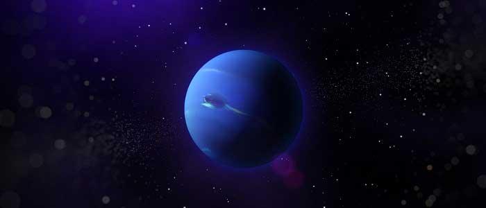Neptün Gezegeninin Genel Özellikleri Nelerdir?