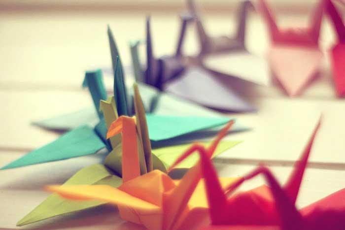 Origami Nedir? Nasıl Yapılır? Türleri ve Tarihçesi