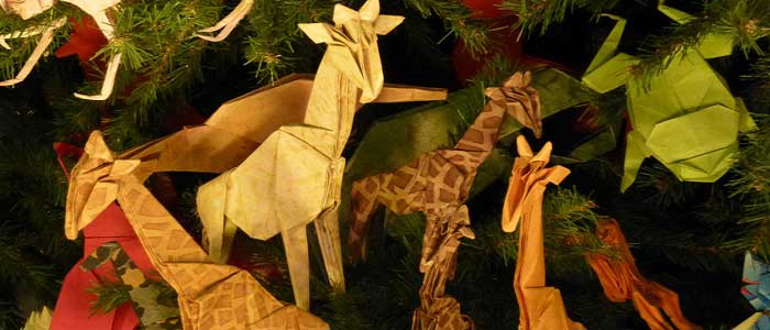 Origami Nedir?