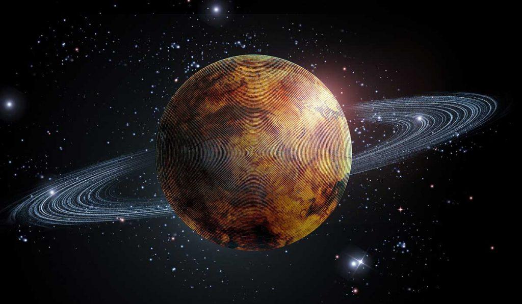 Satürn Gezegeni Hakkında Bilgi;  Genel Özellikleri ve Tarihçesi