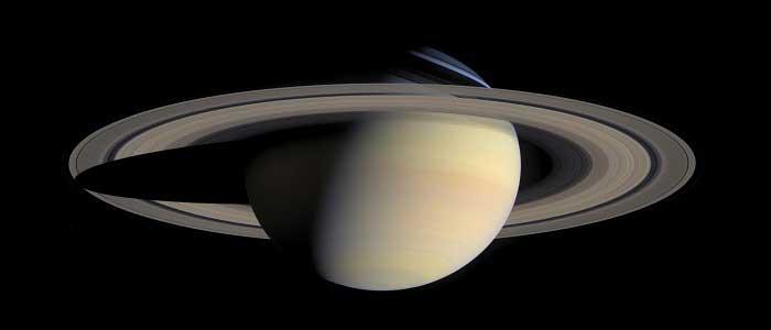 Satürn Gezegeninin Genel Özellikleri Nelerdir?