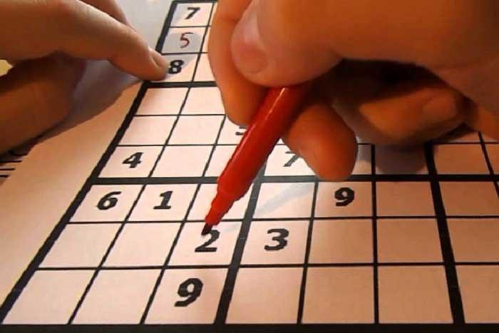 Sudoku Nedir? Nasıl Oynanır? Tarihçesi Nedir?