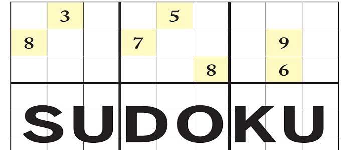 Sudoku Nedir?