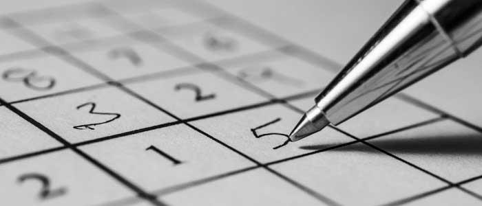 Sudokunun Tarihçesi