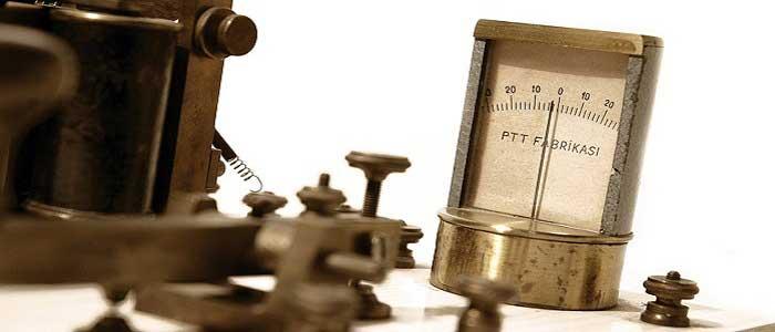 Telgraf Makinesi Nasıl Çalışır? (Telgraf Nasıl Çekilir?)