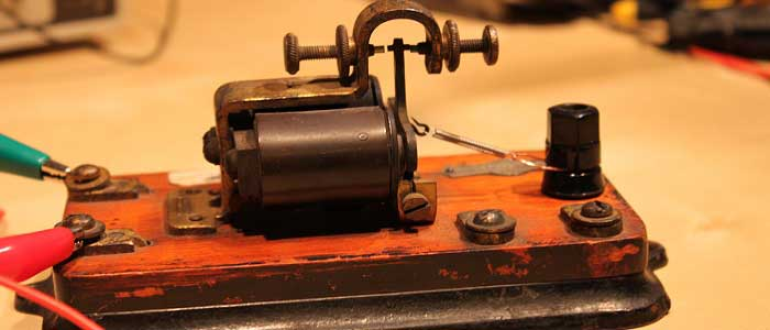 Telgraf Nedir?