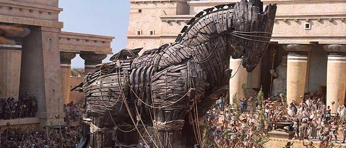 Truva Atı'nın Tarihçesi
