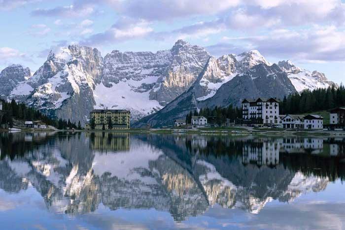 Dağ Nedir? Özellikleri Nelerdir? Dağlar Oluşumlarına Göre Kaça Ayrılır?