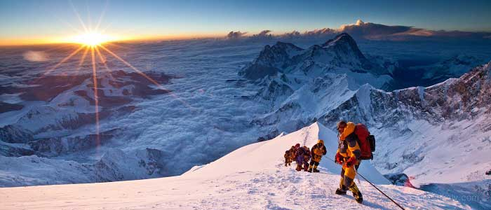 Dağların Özellikleri Nelerdir?
